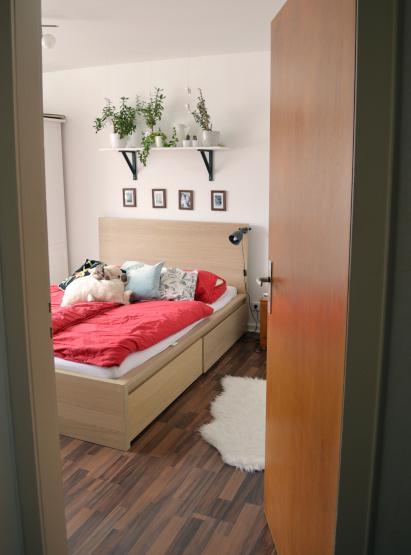 wg zimmer mit balkon wgzimmer aachen aachen. Black Bedroom Furniture Sets. Home Design Ideas