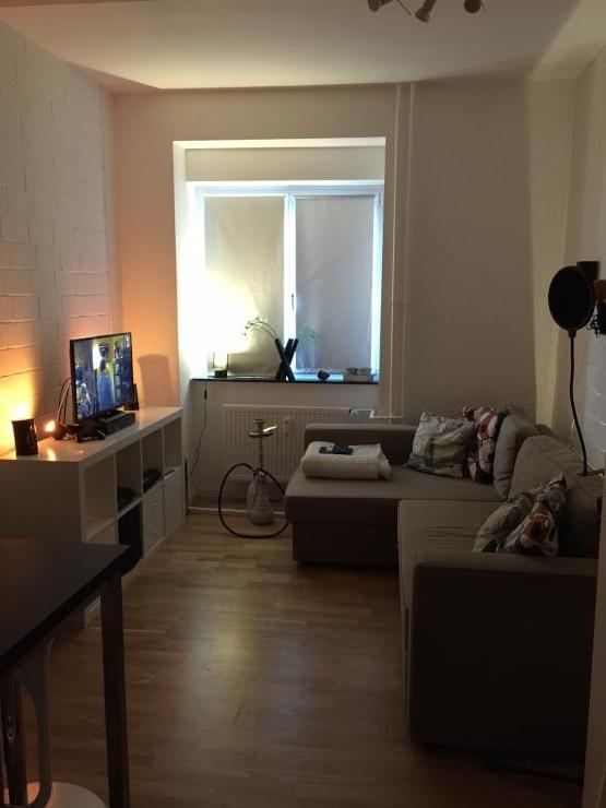 moderne und gem tliche 1zw in bester lage 1 zimmer. Black Bedroom Furniture Sets. Home Design Ideas