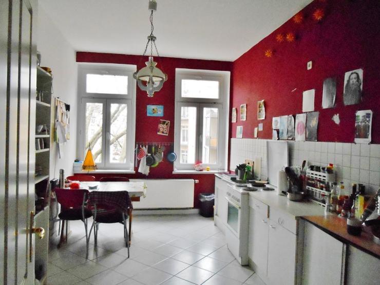 zimmer f r dein leipzig abenteuer wg zimmer in leipzig zentrum nord. Black Bedroom Furniture Sets. Home Design Ideas