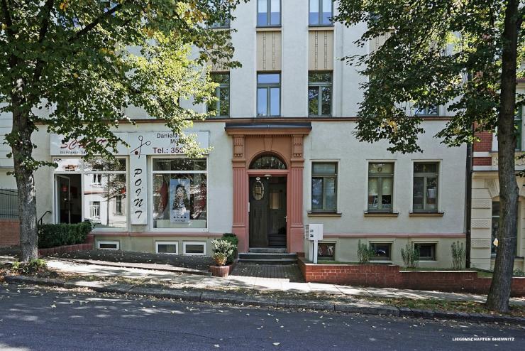 zwei raum wohnung 51 m in chemnitz hilbersdorf wohnung. Black Bedroom Furniture Sets. Home Design Ideas