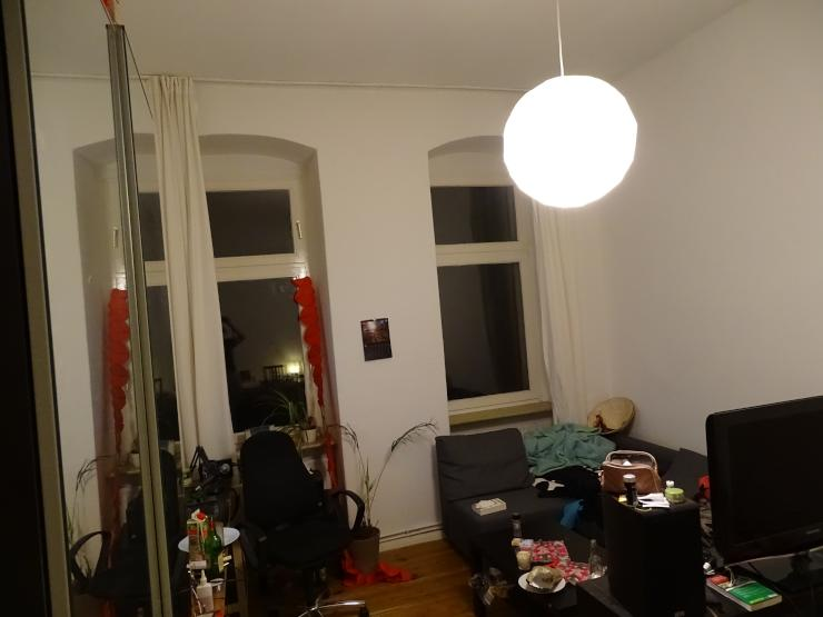 zimmer in 2er wg m bel bernahme m glich wg suche. Black Bedroom Furniture Sets. Home Design Ideas