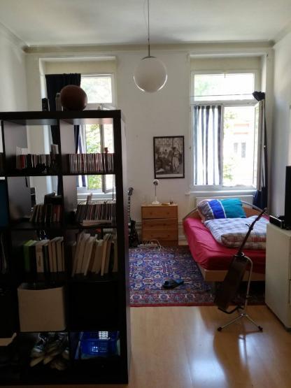 m bliertes 20 qm zimmer f r 3 monate zur zwischenmiete im jungbusch wgs in mannheim jungbusch. Black Bedroom Furniture Sets. Home Design Ideas
