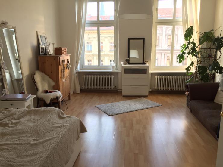 26 qm zimmer wg suche berlin kreuzberg. Black Bedroom Furniture Sets. Home Design Ideas