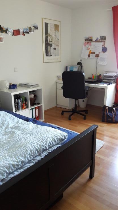 gem tliches und m bliertes zimmer in netter 2er wg m blierte wg erfurt ilversgehofen. Black Bedroom Furniture Sets. Home Design Ideas
