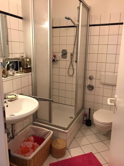 sch nes 1 zimmer appartment in der innenstadt 1 zimmer wohnung in bielefeld innenstadt. Black Bedroom Furniture Sets. Home Design Ideas