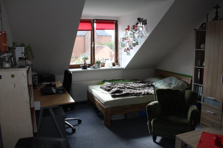 m biliertes 18qm wg zimmer in sehr guter lage zur zwischenmiete wgs in bielefeld mitte. Black Bedroom Furniture Sets. Home Design Ideas
