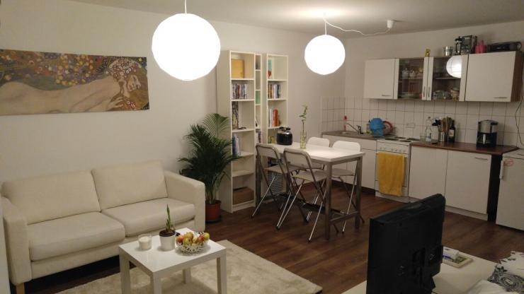 1 zimmer wohnung in hannover linden zur zwischenmiete 1 zimmer wohnung in hannover linden. Black Bedroom Furniture Sets. Home Design Ideas