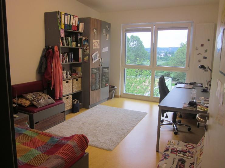 m bliertes 15qm zimmer in einer 2er wg neubau in direkter n he zur tu dortmund. Black Bedroom Furniture Sets. Home Design Ideas