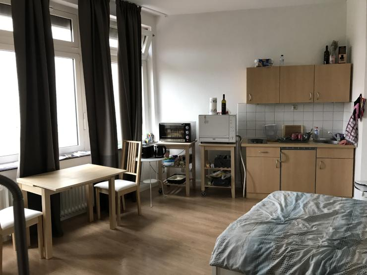 wohnungen l beck 1 zimmer wohnungen angebote in l beck. Black Bedroom Furniture Sets. Home Design Ideas