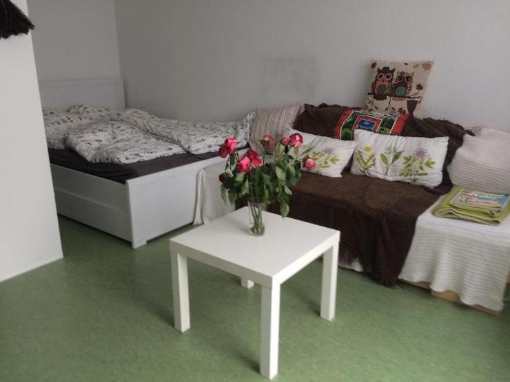 g nstige 1 1 2 raum wohnung nur f r studierende 1. Black Bedroom Furniture Sets. Home Design Ideas