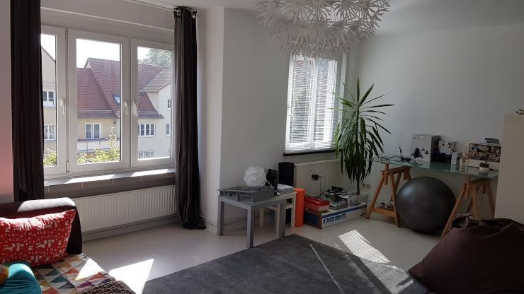 sch ne 2 zimmer wohnung in bester lage wohnung in braunschweig braunschweig. Black Bedroom Furniture Sets. Home Design Ideas