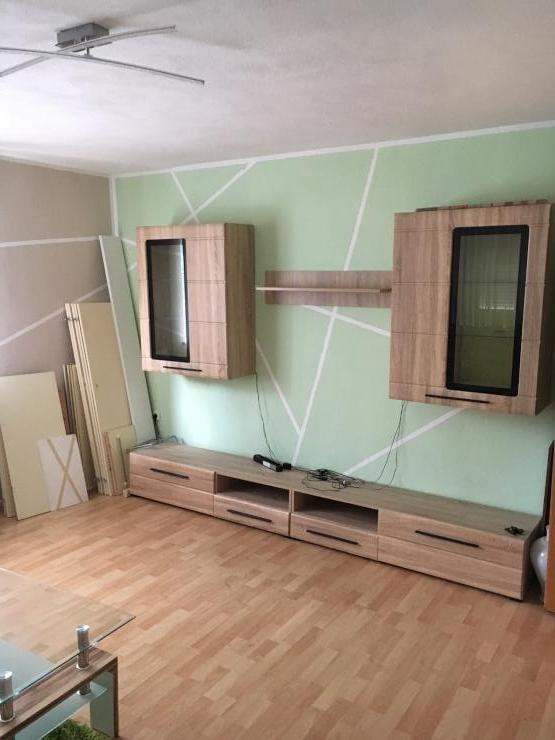 studenten aufgepasst grossz gige 2 zimmer mit wohnk che zu vermieten wg geeignet direkt vom. Black Bedroom Furniture Sets. Home Design Ideas