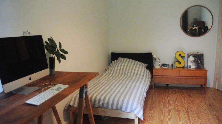 freundliches 12 m2 zimmer sucht zwischenmieter keine meldeadresse wg zimmer in hamburg. Black Bedroom Furniture Sets. Home Design Ideas