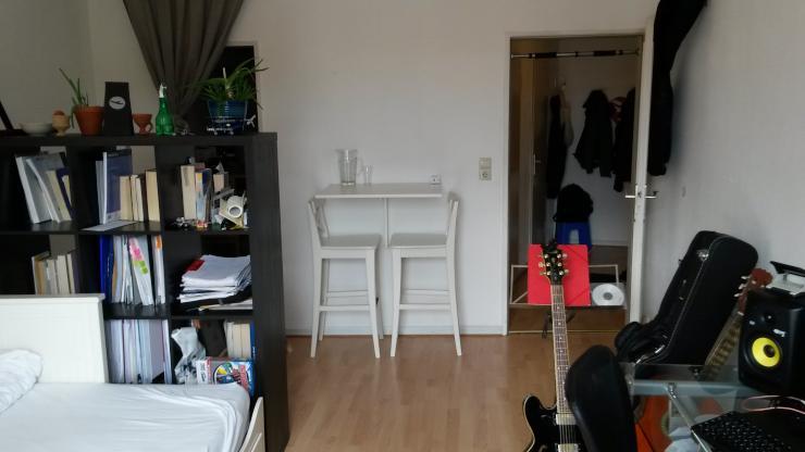 citynahe 1 5 zimmer wohnung 15 august 17 31 januar 2018 1 zimmer wohnung in bremen altstadt. Black Bedroom Furniture Sets. Home Design Ideas