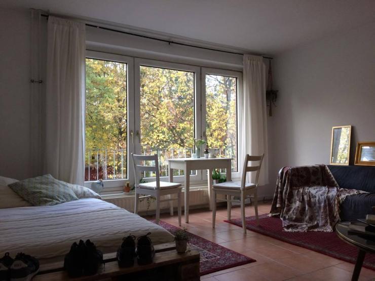 1 zimmer wohnung im schanzenviertel 1 zimmer wohnung in hamburg sternschanze. Black Bedroom Furniture Sets. Home Design Ideas