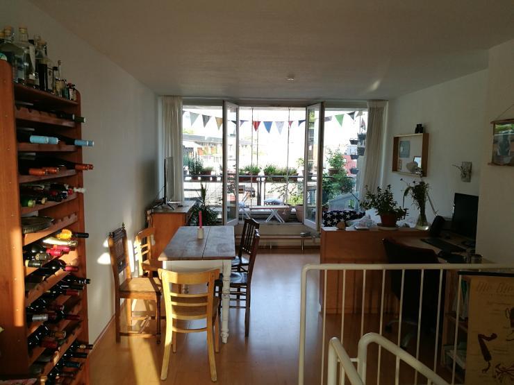 wundersch ne maisonette wohnung sucht zwischenmieter wohnung in k ln ehrenfeld. Black Bedroom Furniture Sets. Home Design Ideas