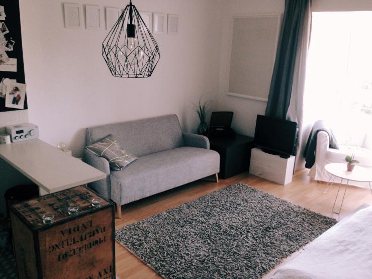 kleine gem tliche wohnung in zentraler lage 1 zimmer wohnung in hamburg borgfelde. Black Bedroom Furniture Sets. Home Design Ideas