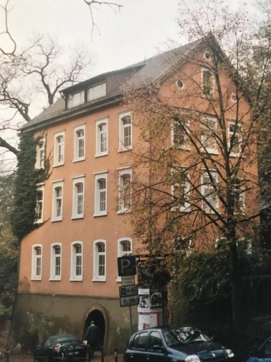 ideale wg wohnung in toplage wohnung in heidelberg altstadt. Black Bedroom Furniture Sets. Home Design Ideas