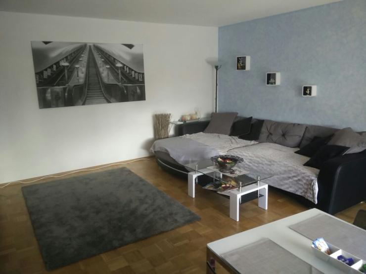 sch ne m blierte 2 zi wohnung die keine w nsche offen l sst wohnung in frankfurt am main. Black Bedroom Furniture Sets. Home Design Ideas