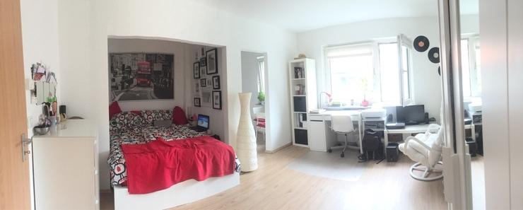 Attraktive Ein Zimmer Wohnung In Perfekter Lage In Essen (Uni Duisburg  Essen)
