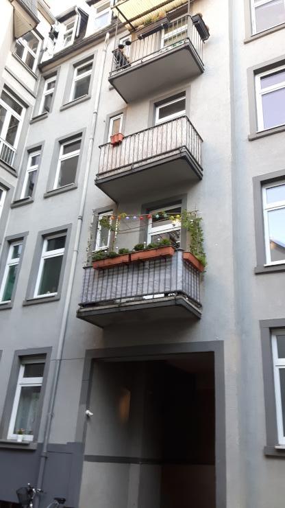Sch 246 Ne 2 Zimmer Wohnung In Bornheim Zu Vermieten Wohnung
