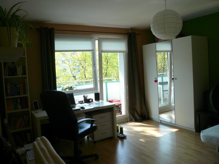 1 raum wohnung zentrale lage mit k che 1 zimmer wohnung in dresden altstadt. Black Bedroom Furniture Sets. Home Design Ideas