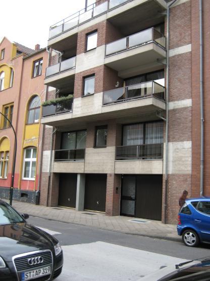 1 zimmer appartement im herzen von benrath 1 zimmer wohnung in d sseldorf benrath. Black Bedroom Furniture Sets. Home Design Ideas