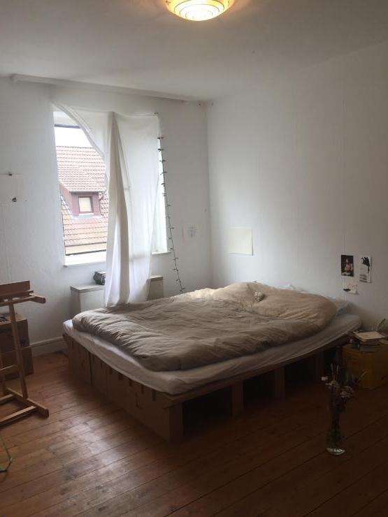 wundervolle altbauwohnung in der nordstadt hildesheim 1 zimmer wohnung in hildesheim nord. Black Bedroom Furniture Sets. Home Design Ideas