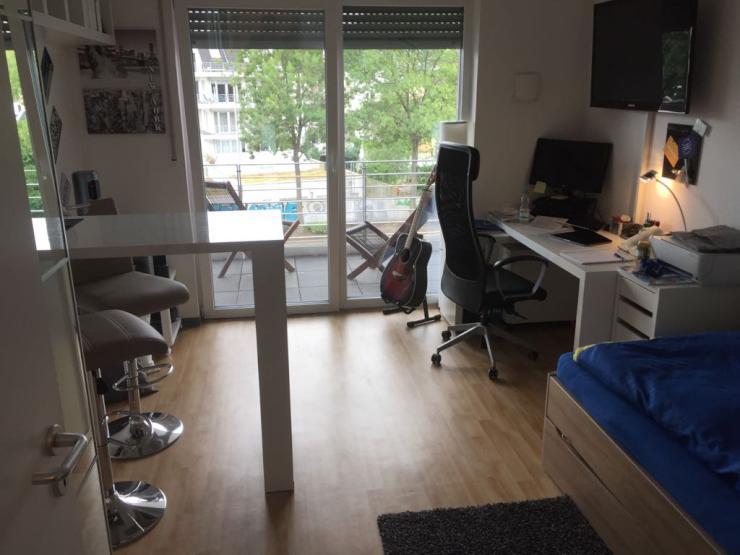 1 zimmer studenten appartement in idealer lage 1 zimmer wohnung in bonn endenich. Black Bedroom Furniture Sets. Home Design Ideas