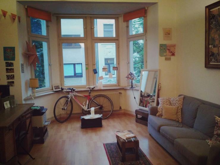 Suche  Zimmer Wohnung In K Ef Bf Bdln