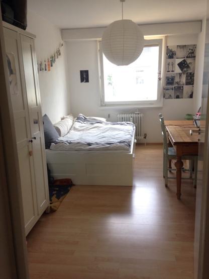 13qm zimmer in toller 3er wg sucht neue bewohnerin wg zimmer in freiburg im breisgau stadt. Black Bedroom Furniture Sets. Home Design Ideas