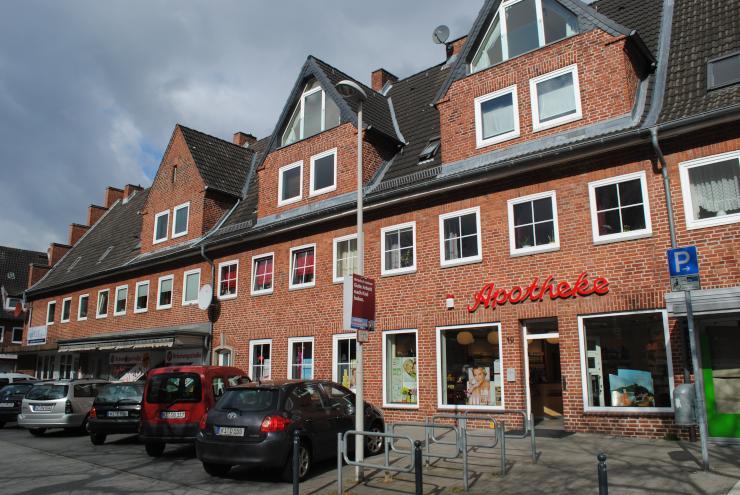 Wohnungen Kiel Elmschenhagen