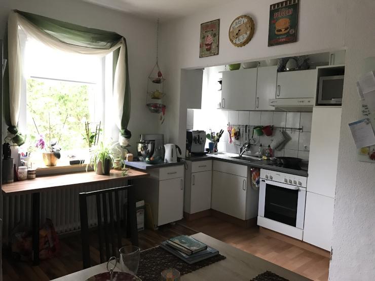 Wohnungen Wilhelmshaven Fedderwardergroden