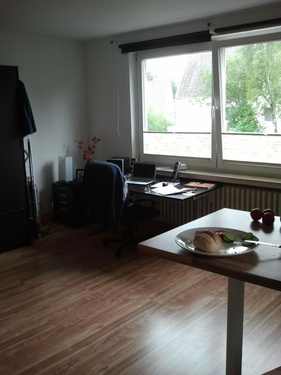 sch ne zentrale 1 zimmer wohnung in paderborn kernstadt 1 zimmer wohnung in paderborn kernstadt. Black Bedroom Furniture Sets. Home Design Ideas