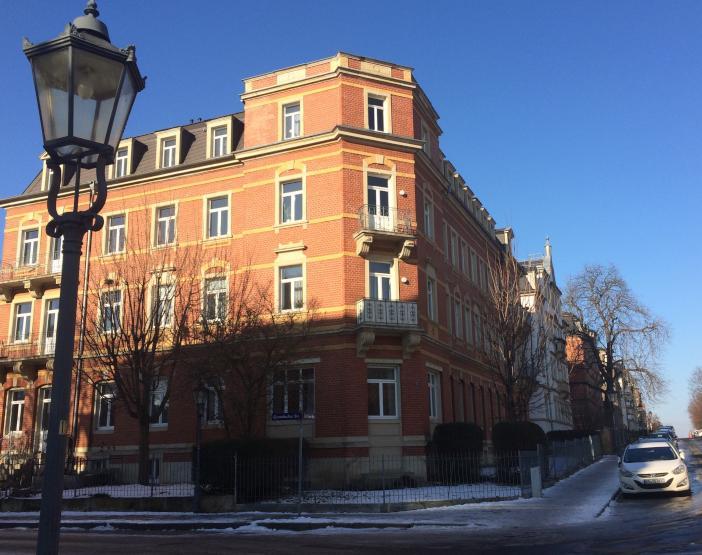 Wg Wohnung Dresden