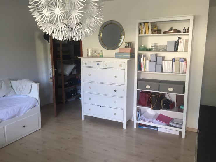 helle wohnung in haslach 1 zimmer wohnung in freiburg im breisgau haslach. Black Bedroom Furniture Sets. Home Design Ideas