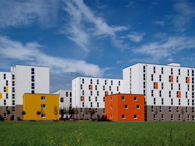 1 zimmer wohnung in studentenwohnheim kiseelberg 1 zimmer wohnung in mainz mainz. Black Bedroom Furniture Sets. Home Design Ideas