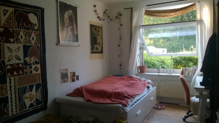 supernices zimmer in geiler bude wg zimmer in kiel ravensberg. Black Bedroom Furniture Sets. Home Design Ideas