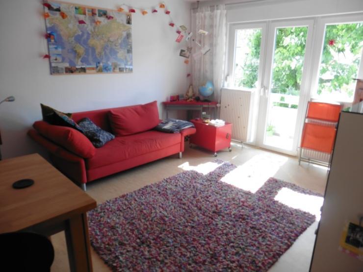 gem tliche 2 zimmer wohnung in handschuhsheim wohnung in heidelberg handschuhsheim. Black Bedroom Furniture Sets. Home Design Ideas