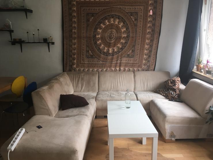 dringend zwischenmieter in der s dstadt gesucht wohngemeinschaft in k ln neustadt s d. Black Bedroom Furniture Sets. Home Design Ideas