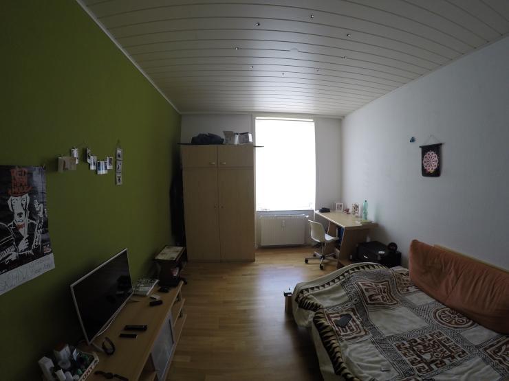 ein sch nes zimmer in einer 2er wg im stadtteil r delheim zimmer frankfurt am main r delheim. Black Bedroom Furniture Sets. Home Design Ideas