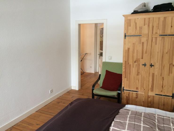 m bliertes zimmer in einer top wg wg zimmer in dresden blasewitz. Black Bedroom Furniture Sets. Home Design Ideas