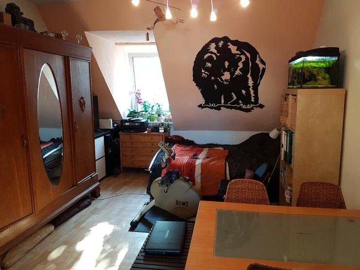 preiswerte 1 zimmer wohnung in der s dstadt 1 zimmer. Black Bedroom Furniture Sets. Home Design Ideas
