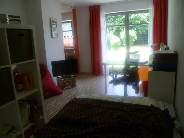 Wohnung Augsburg Haunstetten