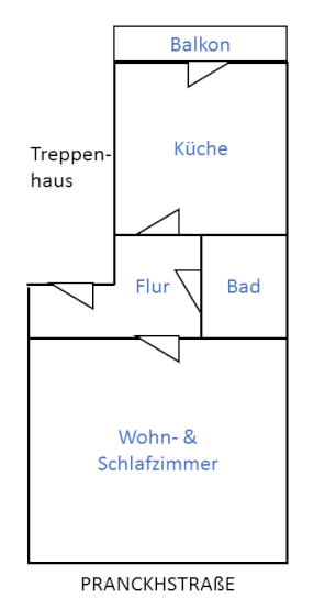 Studentenwohnung ludwigshafen am rhein 1 zimmer for Studentenwohnung mannheim