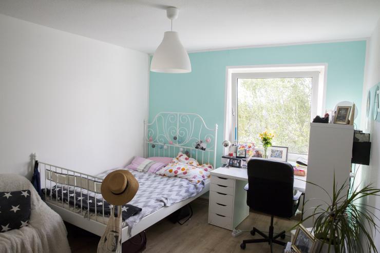 sch nes zimmer zur zwsichenmiete in bonn beuel wg zimmer. Black Bedroom Furniture Sets. Home Design Ideas