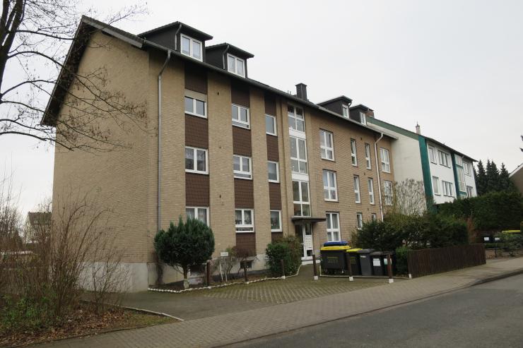 Bielefeld single wohnung