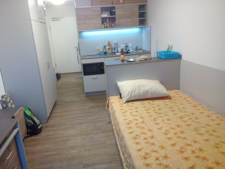 wohnungen hannover 1 zimmer wohnungen angebote in hannover. Black Bedroom Furniture Sets. Home Design Ideas