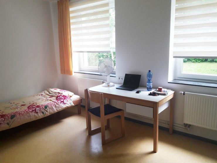 1 zimmerwohnung im studentenwohnheim max kade haus 1 for 4 zimmer wohnung gottingen