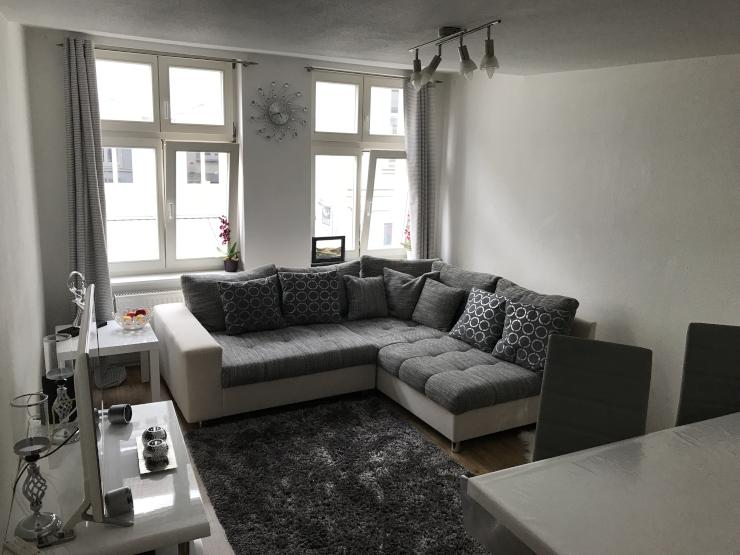schoene 2 zimmer wohnung in der innenstadt wohnung in greifswald innenstadt. Black Bedroom Furniture Sets. Home Design Ideas